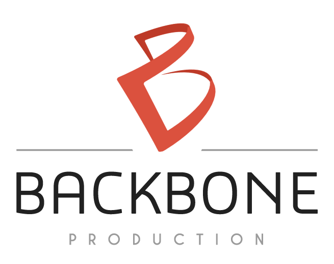 Logo Backbone Production